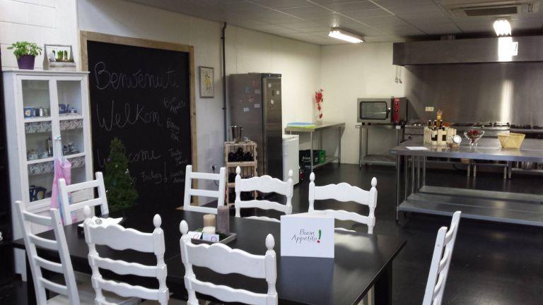 Catering in Houten: 100% vers & ambachtelijk! - De Mobiele Kok